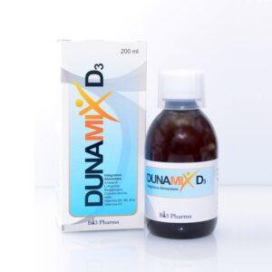 Bi3 Pharma Dunamix D3