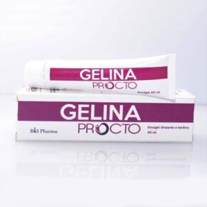 Bi3 Pharma Gelina Procto