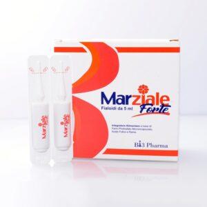 Bi3 Pharma Marziale Fortez