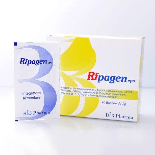 Bi3 Pharma Ripagen